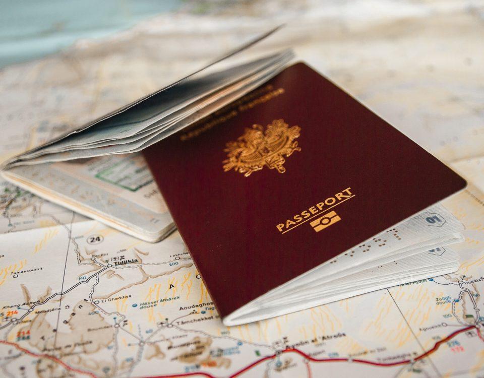 Как осуществить отказ от гражданства Украины